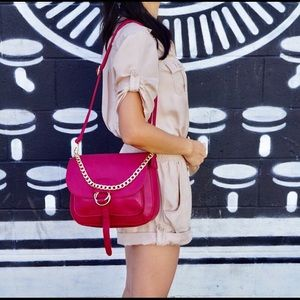 Handbags - !!! ONLY ONE LEFT!!! Gorgeous wine red 